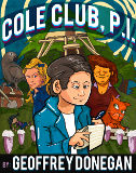 Cole Club, P.I. Cover